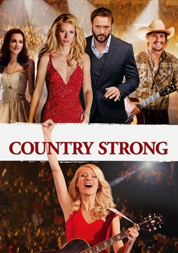 Netflix Country Strong