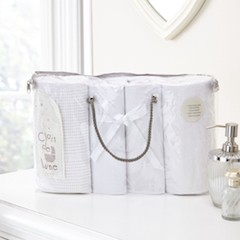 Clair De Lune four Piece Bale Bedding Set