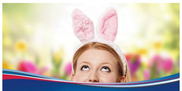 Travelodge – Easter Rooms
