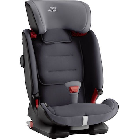 ROMER Advansafix IV R from Britax