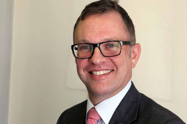 James Skinner, Simpson Millar solicitors