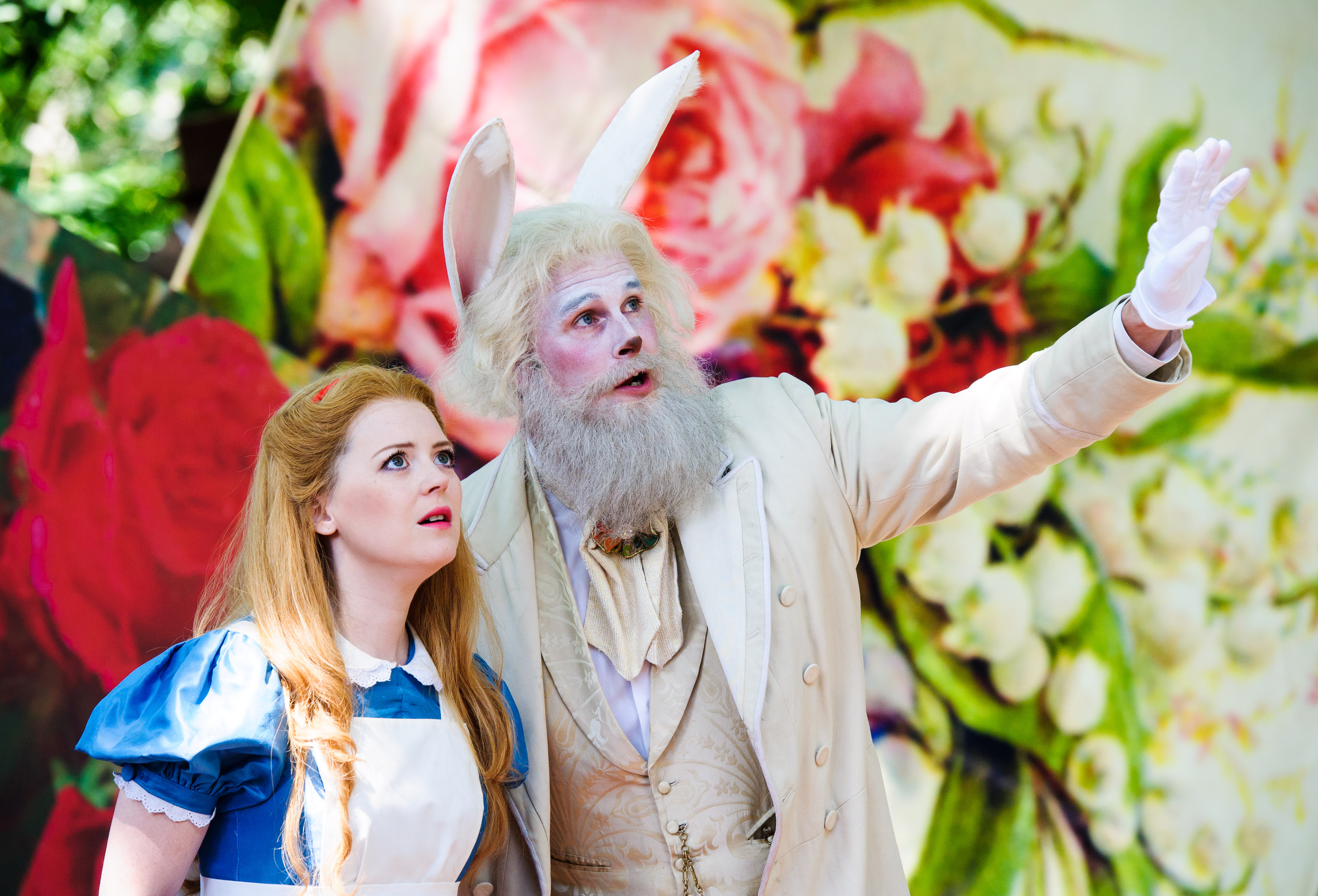 Opera Holland Park – Alice's Adventures in Wonderland