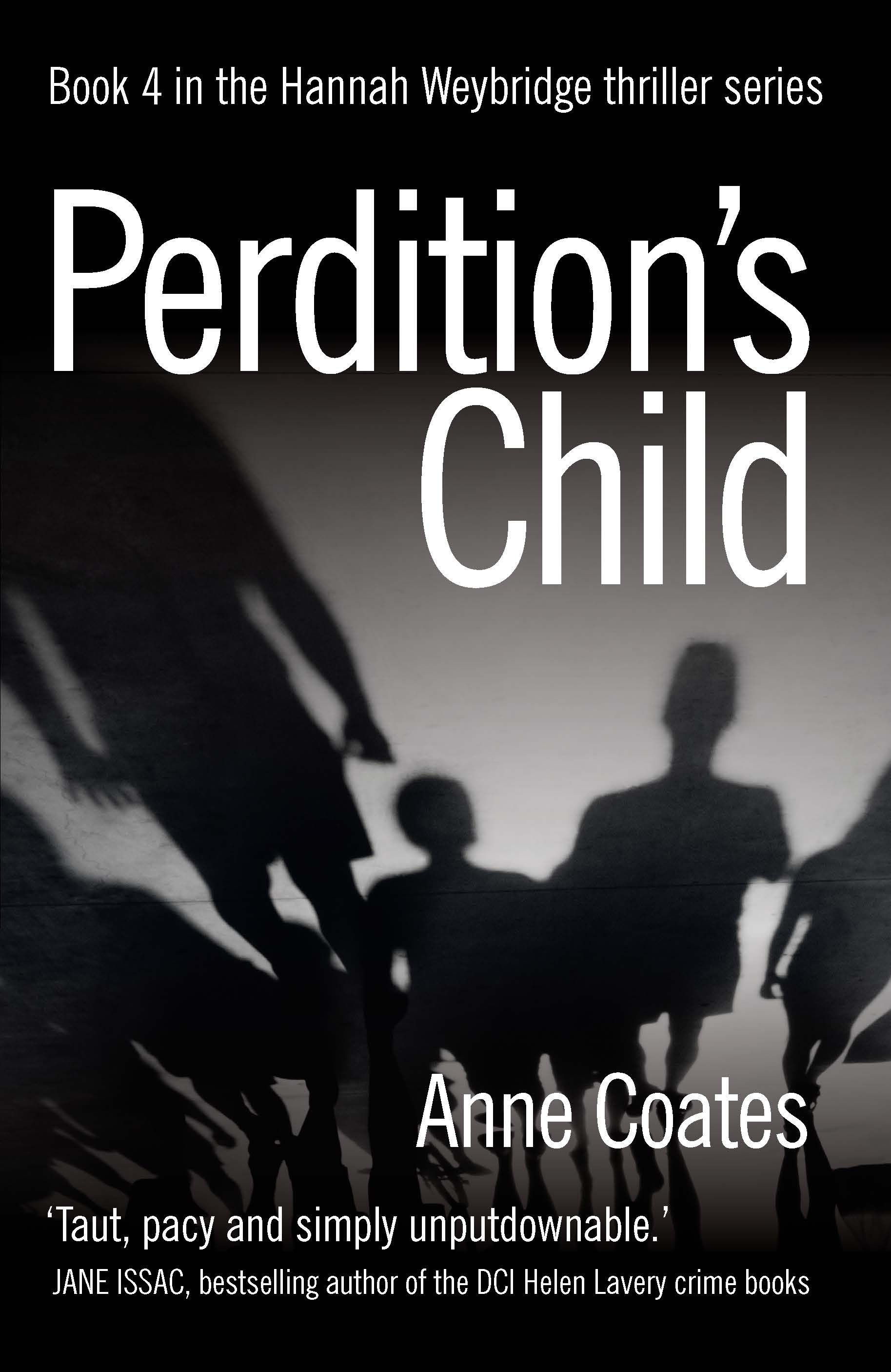 Perdition's Child by Anne Coates