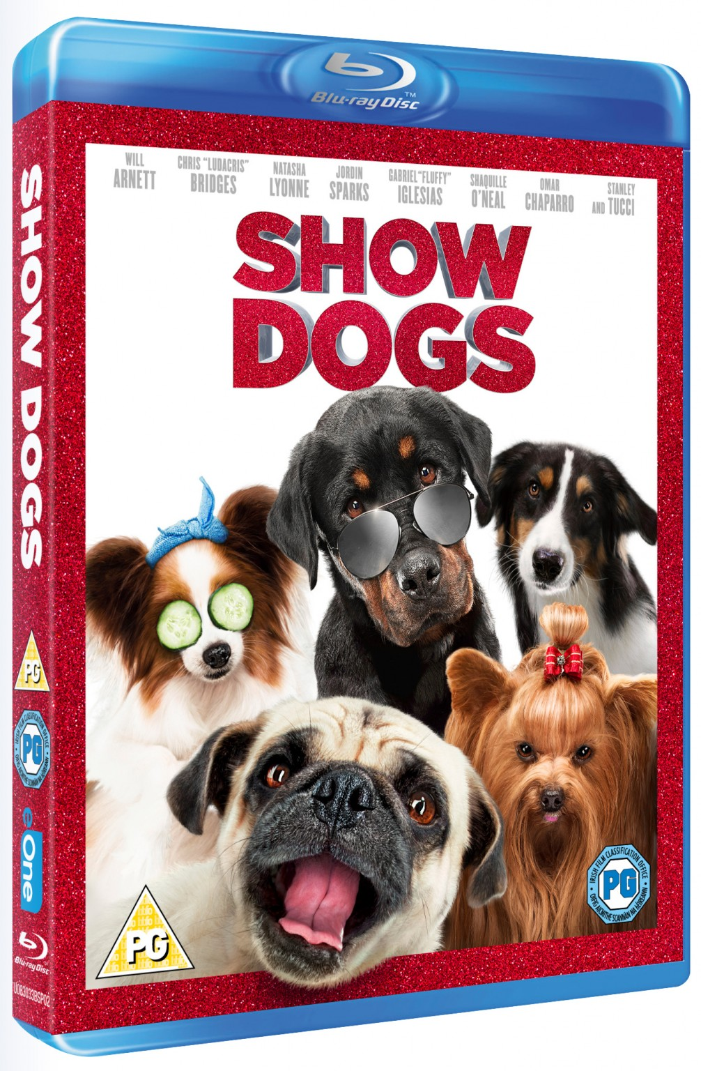 Show Dogs Entertainment One