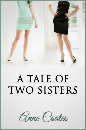 A Tale of Two Sisters by Anne Coates