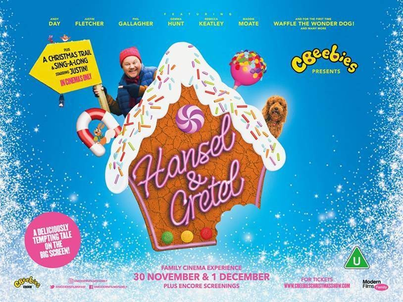 CBeebies Christmas Show 2019 Hansel & Gretel