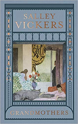 Grandmothers by Sally Vickers