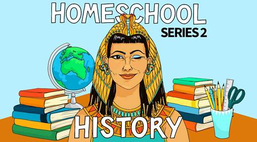 BBC Radio Homeschool History
