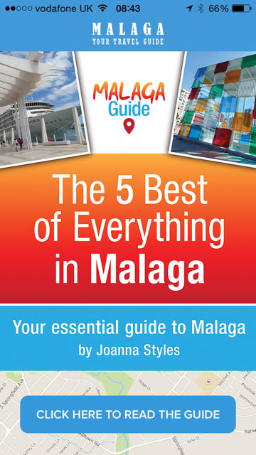 Malaga Your Travel Guide