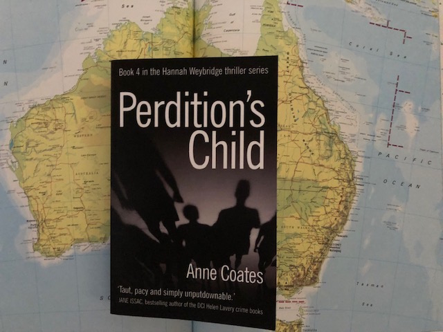 Perdition's Child in Atlas