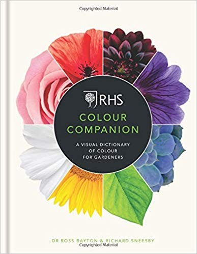 RHS Colour Companion – A Visual Guide for Gardeners