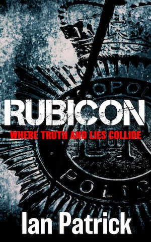 Rubicon by Ian Patrick