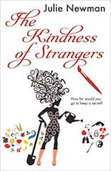 The Kindness of Strangers by Julie Newman