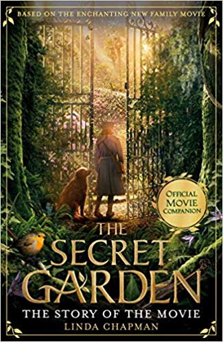 The Secret Garden The Story of the Movie