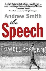 The Speech: A Novel by Andrew Smith