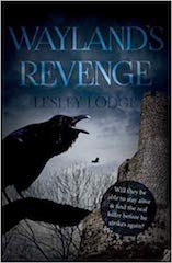 Wayland's Revenge by Lesley Lodge