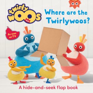 Where are the Twirlyroos