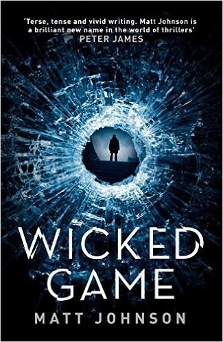 Wicked Game by Matt Johnson